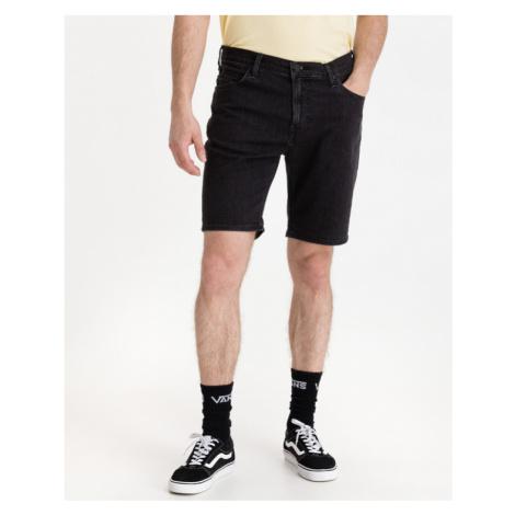 Lee Rider Shorts Schwarz