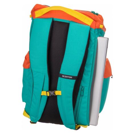 Burton Rucksack / Daypack Annex 2.0 28L Backpack Dynasty Green Cordura (28 Liter)