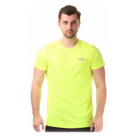 Herren T-Shirt  joggen Nordblanc NBSMF6167_BPZ