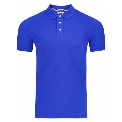 Tommy Hilfiger Herren Poloshirt Original Fine Pique