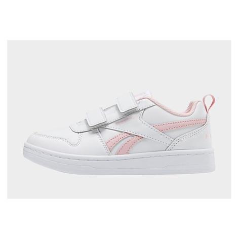 Reebok reebok royal prime 2 shoes, Cloud White / Cloud White / Pink Glow