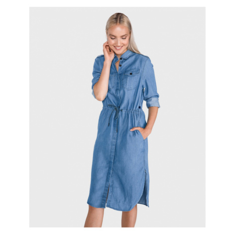 G-Star RAW Rovic Kleid Blau