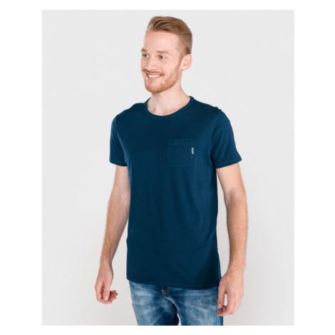 Scotch & Soda T-Shirt Blau