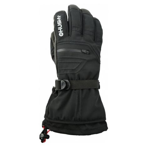 Herren Handschuhe Husky Löschen black