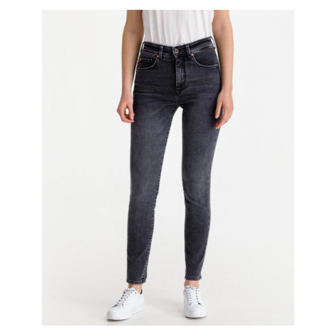 Salsa Jeans Secret Glamour Jeans Grau