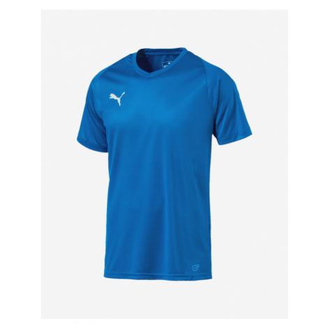 Puma Liga Jersey Core T-Shirt Blau