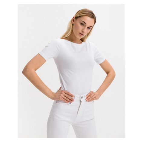 Vero Moda Panda T-Shirt Weiß