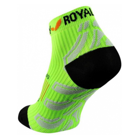 Socken ROYAL BAY® Neon Low-Cut Green 6099