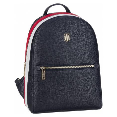 Tommy Hilfiger Rucksack / Daypack TH Essence Backpack FA20 Sky Captain (10.8 Liter)