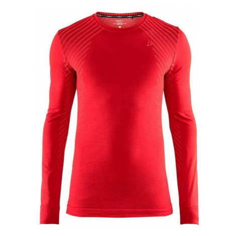 T-Shirt CRAFT Sicherungsstrick Comfort L 1906600-B54000 - red