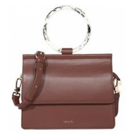 Inyati Coco Top handle bag maroon Dunkelrot