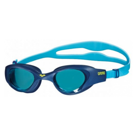 Arena THE ONE JR blau - Kinder Schwimmbrille