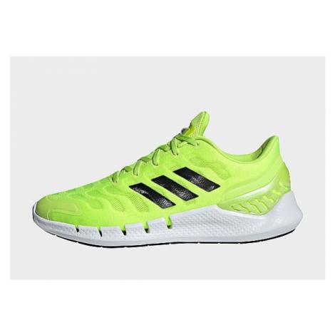 Adidas Climacool Ventania Schuh - Solar Yellow / Core Black / Cloud White - Damen, Solar Yellow