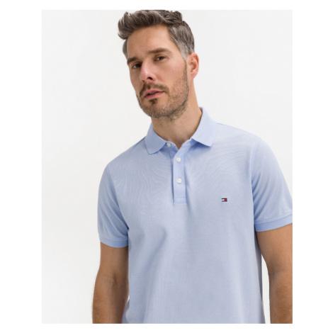 Tommy Hilfiger 1985 Polo T-Shirt Blau