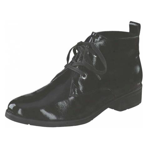 Marco Tozzi Ankle Stiefelette Damen schwarz