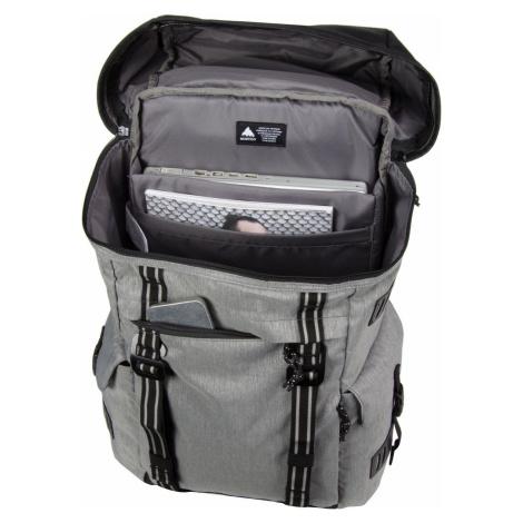 Burton Laptoprucksack Annex 28L Backpack Grey Heather (28 Liter)