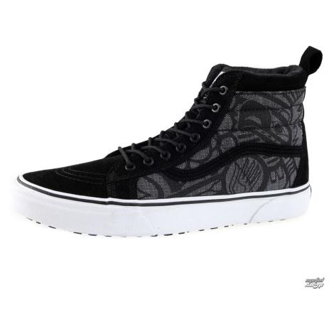 High Top Sneakers Männer - SK8-HI MTE (Jamie Lynn) - VANS - V00XH4JUA 46