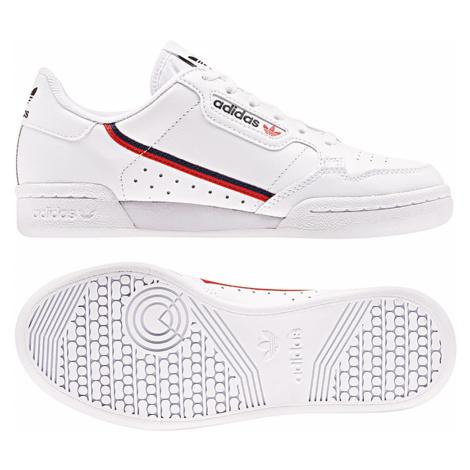 Adidas Originals Sneaker CONTINENTAL 80 W G27722 Weiß