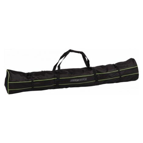 Arcore SB5 180 schwarz - Tasche für 2 Paar Ski