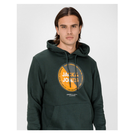 Jack & Jones Lambo Sweatshirt Grün