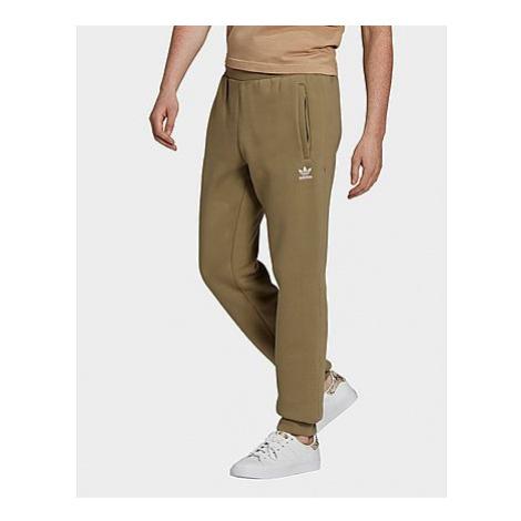 Adidas Originals Trefoil Essential Jogginghose Herren - Herren, Orbit Green