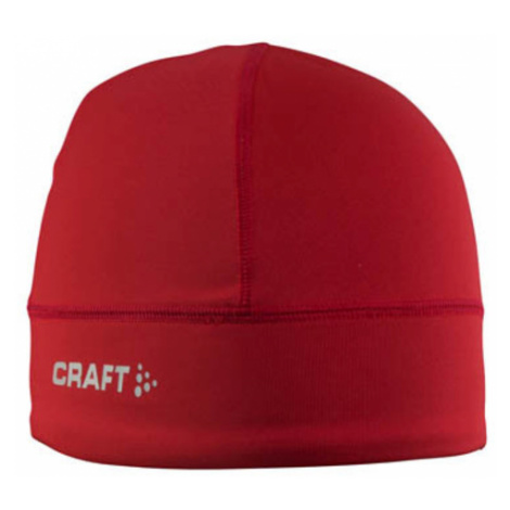 Caps CRAFT Light Thermal 1902362-1452 - red