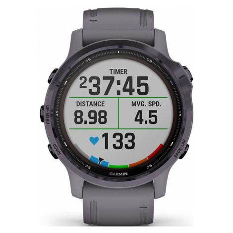 Garmin Smartwatch Fenix 6 010-02409-15