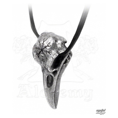 Halband/Halskette Helm Of Awe - ALCHEMY GOTHIC - P687