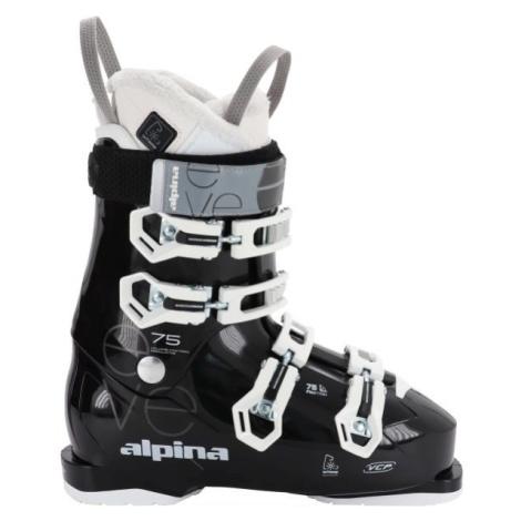 Alpina EVE 75 HEAT - Damen Skischuhe