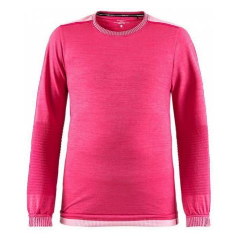T-Shirt CRAFT Sicherungsstrick Comfort 1906633-B20705 - pink