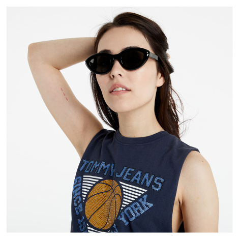 Tommy Jeans Relaxed Basketball Tank Twilight Navy Tommy Hilfiger