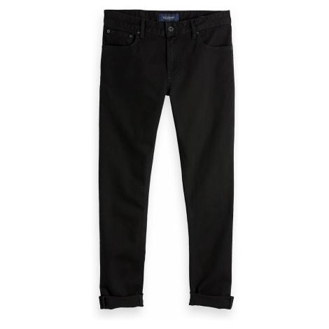 Scotch & Soda Jeans Men SKIM 150917 Schwarz Stay Black 1362