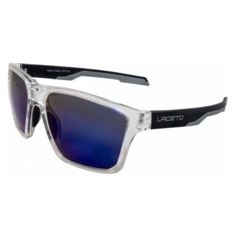 Laceto MEMPHIS grau - Sonnenbrille