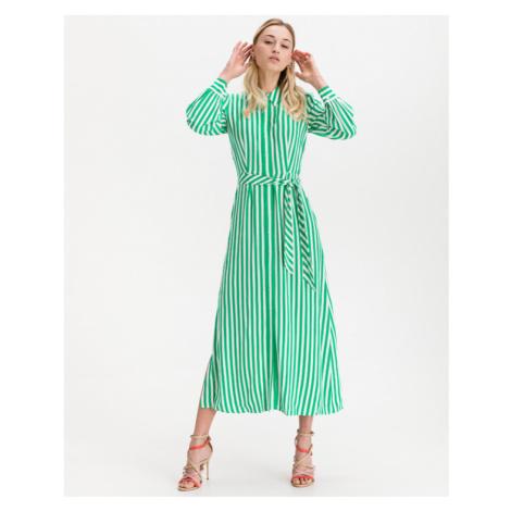 Tommy Hilfiger Kleid Grün
