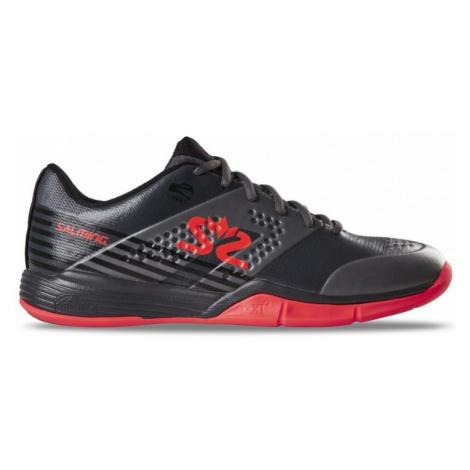 Schuhe Salming Viper 5 Shoe Men GunMetal / Ed