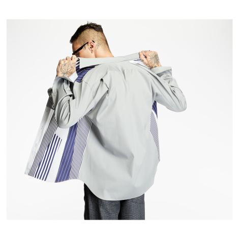 Comme Des Garçons SHIRT Colour Block Shirt Multicolor