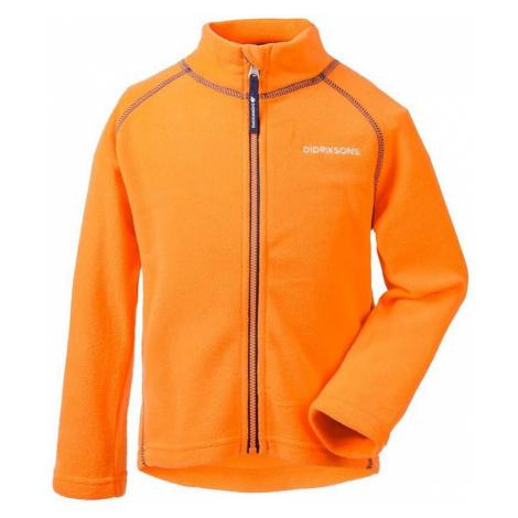 Sweatshirt Didriksons MONTE PRINT Kinder 502008-156