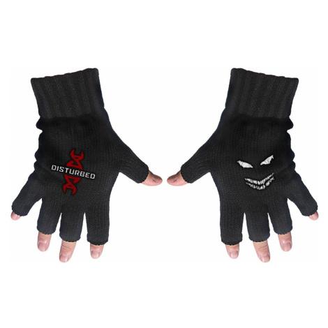 Fingerlose Handschuhe Disturbed - REDDNA - FG064