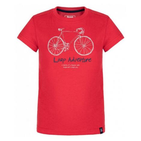 Rote shirts für jungen