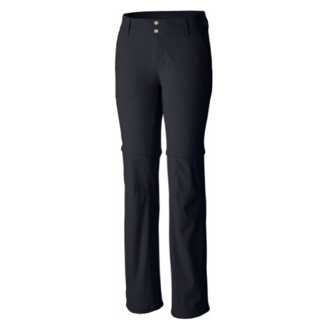 Schwarze outdoorhosen für damen