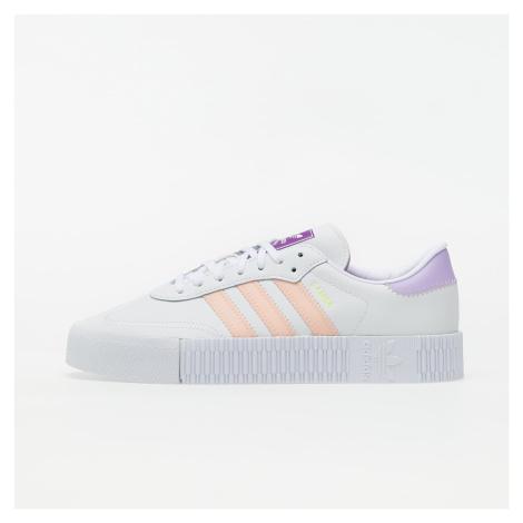 adidas Sambarose W Ftw White/ Haze Coral/ Shock Purple
