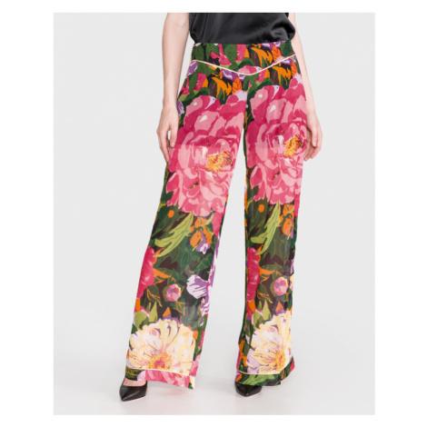 TWINSET Hose Rosa mehrfarben