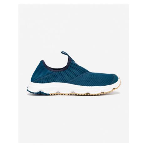 Salomon RX Moc 4.0 Outdoor footwear Blau