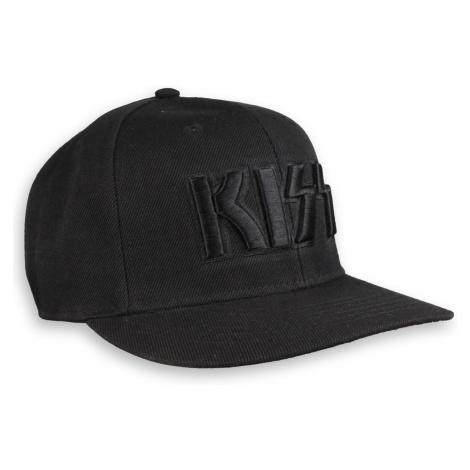 Cap Kappe KISS - ROCK OFF - KISSSBCAP01