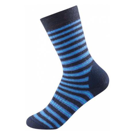 Socken Devold Multi Heavy Kid Sock SC 508 023 A 511A