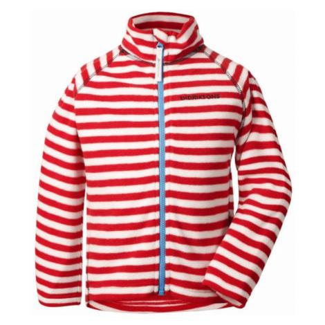 Sweatshirt Didriksons MONTE PRINT Kinder 502464-946