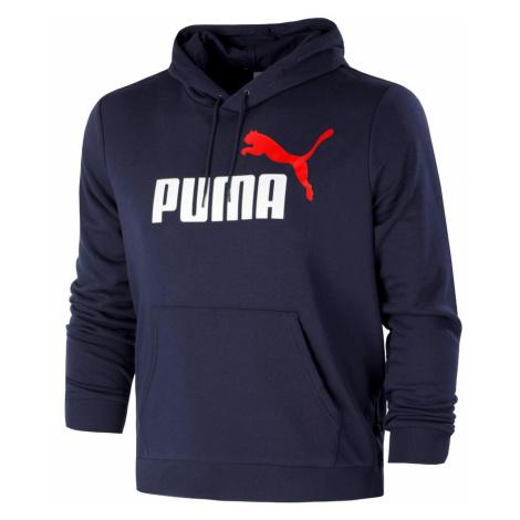 Essential 2 Big Logo Hoody Puma