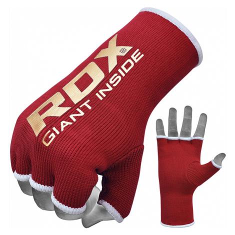 RDX HY Innenhandschuhe Handwickel Rot