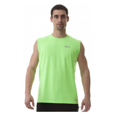 Herren Tank Top/Shirt  joggen Nordblanc NBSMF5564_ZJE