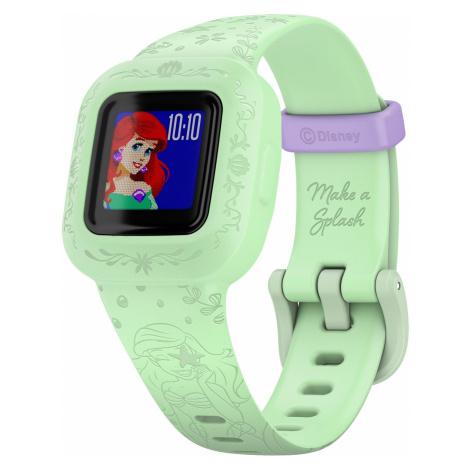 Garmin 010-02441-13 vivofit jr. 3 Kinder Fitness-Tracker Disney Arielle